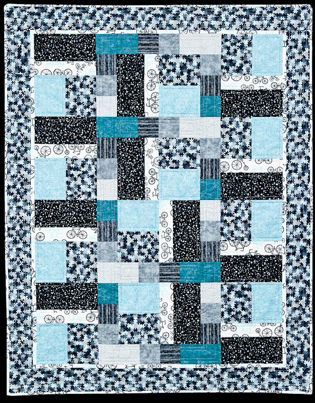 Rectangles and Squares Download Quilt Pattern | Quilts By Jen : sew and quilt barrie - Adamdwight.com