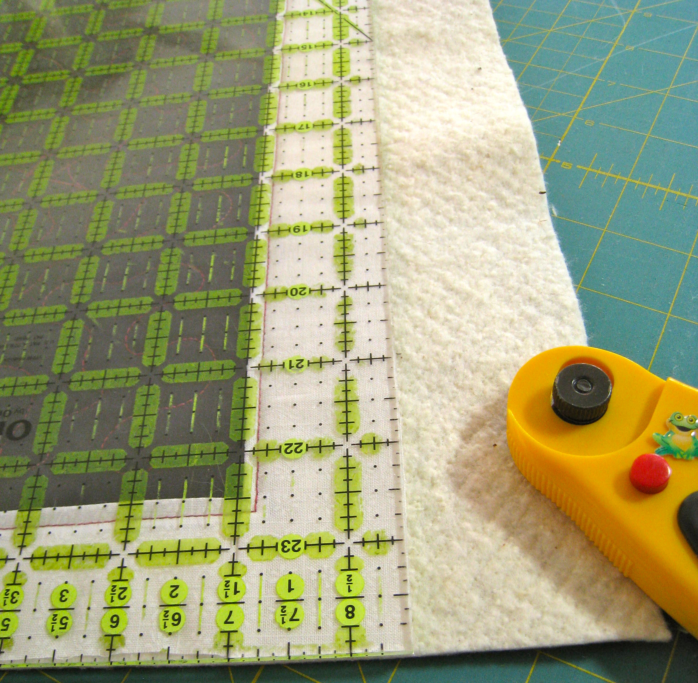How To Attach A Binding To A Quilt