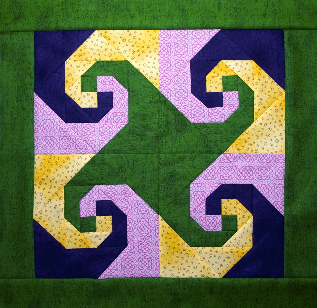 The Rectangle Tetradic Colour Scheme
