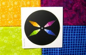 The Rectangle Shaped Tretadic Colour Scheme