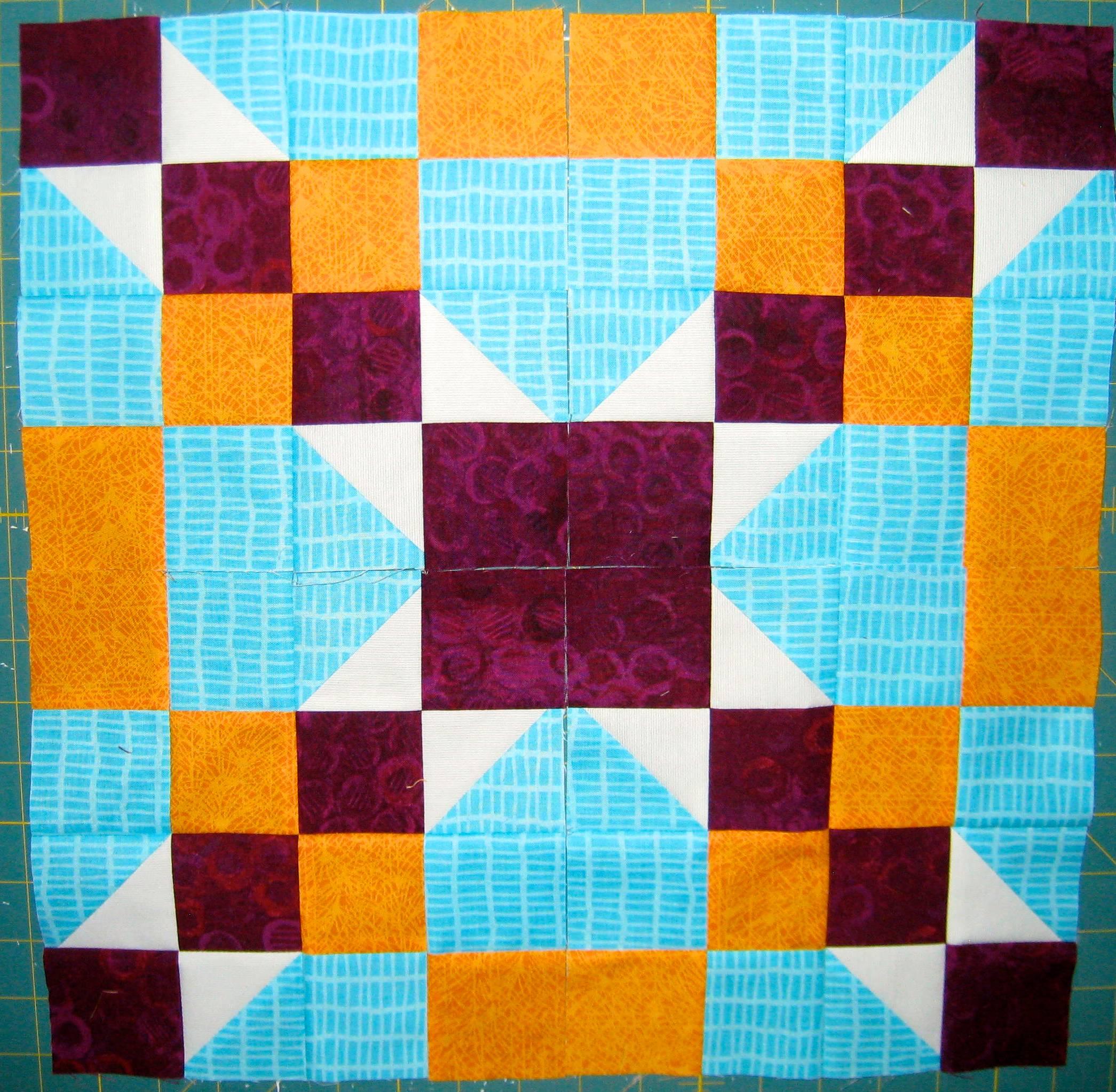 Arkansas Crossroads Quilt Block Quilts By Jen