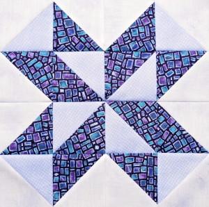 Star Puzzle Block
