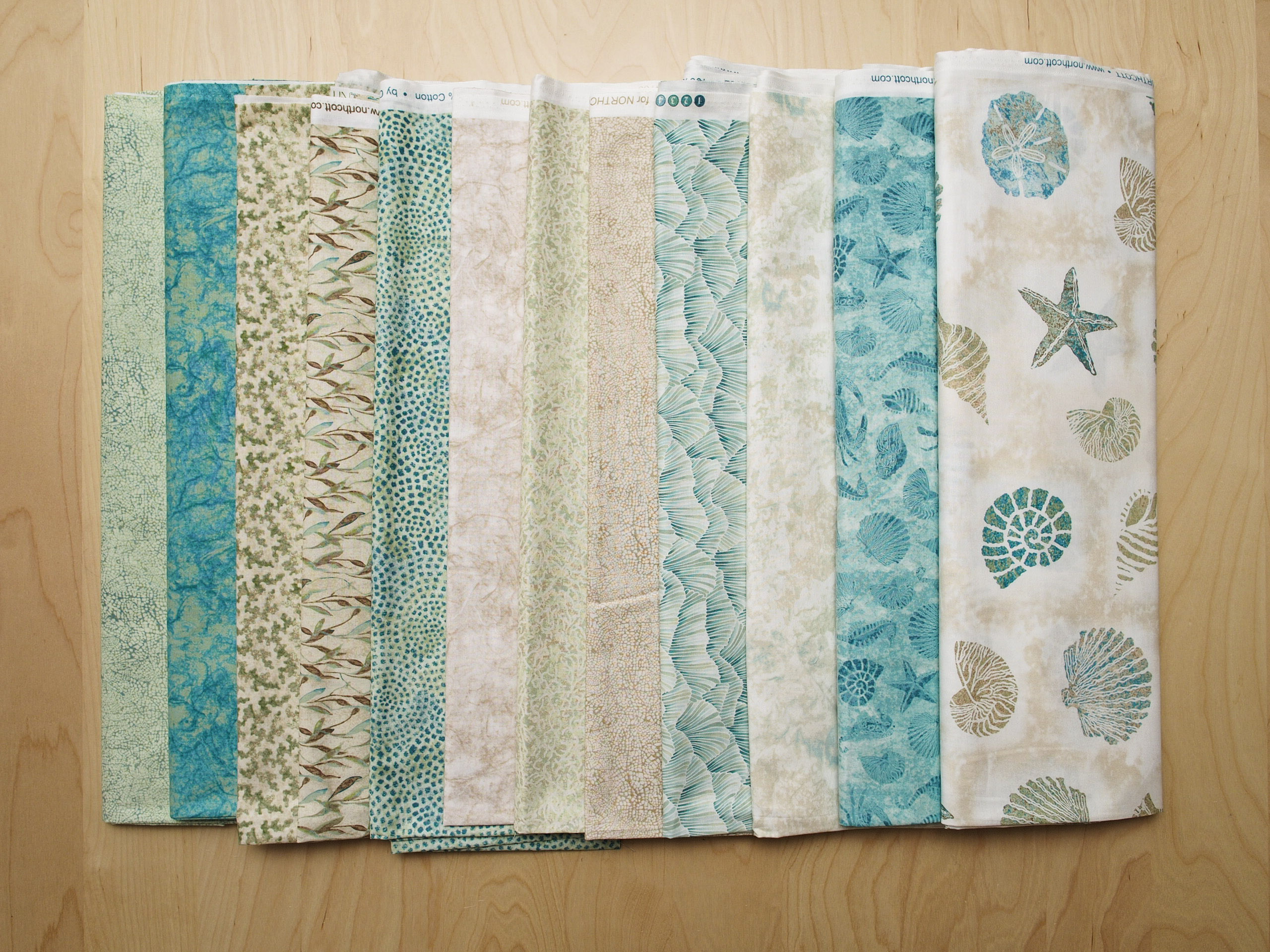 Quilting Patterns Beach Theme : Ebb & Flow Quilt Pattern Released Quilts By Jen