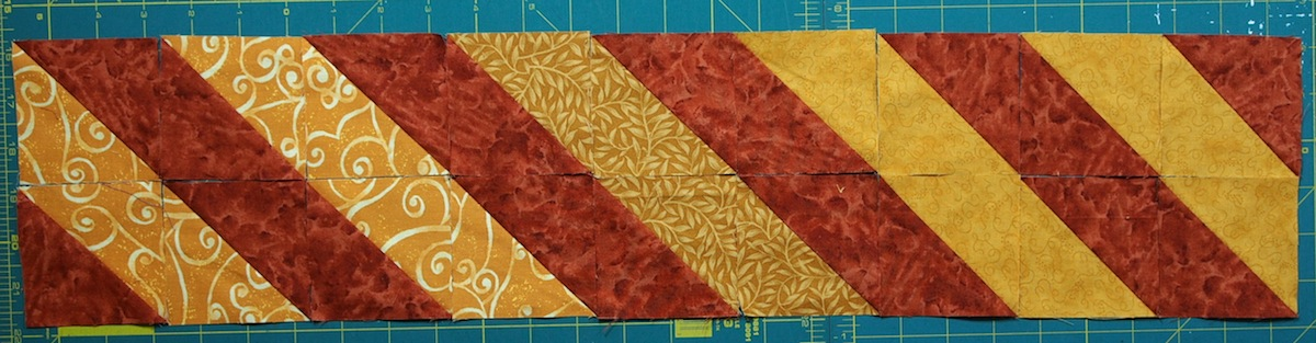 10 Border Designs Made With Half Square Triangles - Part 2 ... : quilt border - Adamdwight.com