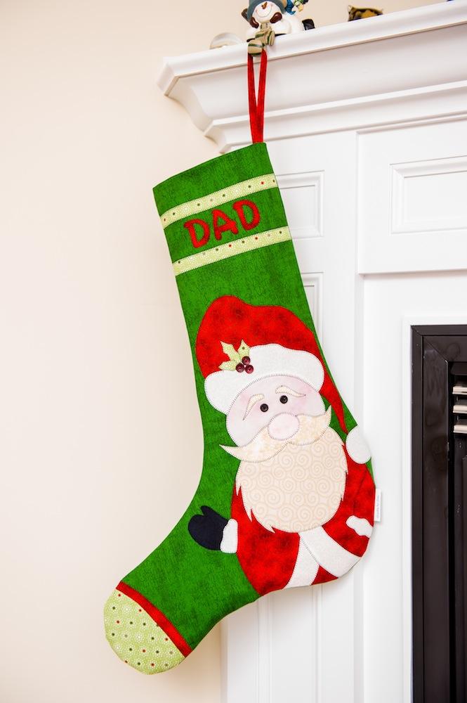 Jumbo Christmas Stockings