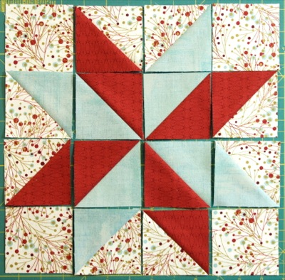 How To Make A Lemoyne Star Block Quilts By Jen