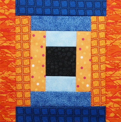 How To Make Courthouse Steps Log Cabin Quilt Block Quilts By Jen