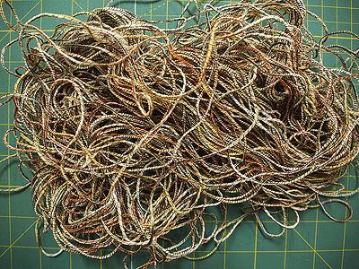 Yarn in a tangled mess