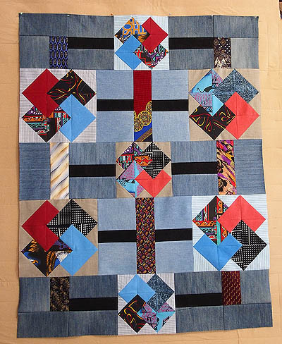 How To Make A Memory Quilt Part 3 Quilts By Jen