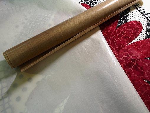 Teflon applique pressing sheet a review quilts by jen