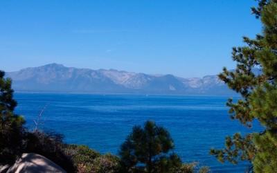 Being Creative In Lake Tahoe